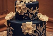 Wedding Cakes - Bolos de Casamento