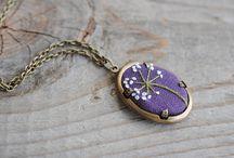 Lavender - a szín