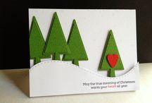 Boże Narodzenie - kartki