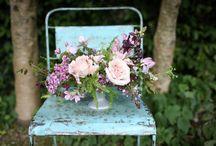 Lilac & Aqua | Color Trends / Wedding Trends, Inspiration Boards and Custom Stationery Designs by Little Design Shop | www.facebook.com/littledesignshop