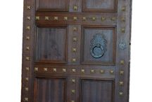 Doors and entrys