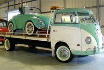 Car - VW