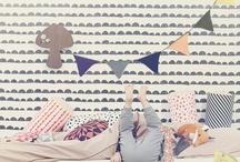 Kids decor / Dětské dekorace