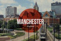 UK. Manchester, England