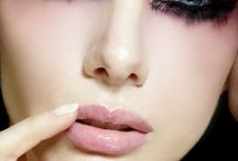 Makeup  / by Alyssa Mariee
