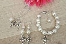 First Communion Jewellery