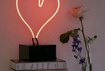 Inspiration | Valentine's Interiors