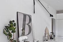 Scandinavian Style / by Everything Begins