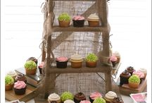 Cupcakes / by Angie Zimmerman