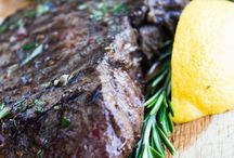 Steak & Beef / Cow - the king of BBQ? If Beef is your fave, get the best recipes for grilling beef that we could find!