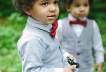 Cute baby boys hair / by Nicole Fearon-Barringer