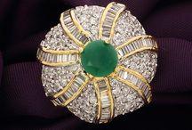 AD Rings (American Diamond)