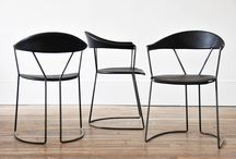 Seating / View the latest Seating Collection from Rose Uniacke.