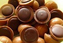 csokik,  nasik,  édességek