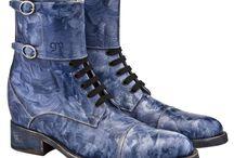 Calzature rialzate dipinte a mano / Le prime scarpe uomo con rialzo interno interamente dipinte a mano. Aumentare la statura con stile si può, guarda l'intera collezione  di scarpe rialzate #Guidomaggi  http://www.guidomaggi.it/collezione-lusso/dipinte-a-mano