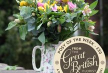 Posy of the Week