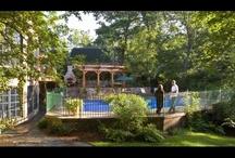 Richly Detailed Design / Keller Lake (Maplewood, MN)
