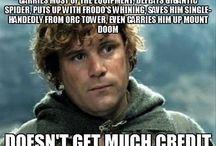 Geekery: Tolkien
