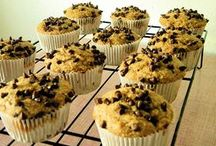 H.G.-Breads, G-bars, Muffins / by Ma Ja