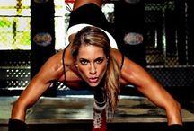 Get fit now.  / by Damaris Ku Bauzo