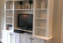 TV stand / Entertainment centers