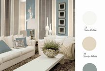 Home-body / living room, staircase, entryway, spare room, bathroom, bedroom, kitchen, the patio, walls and other surfaces / by Katty