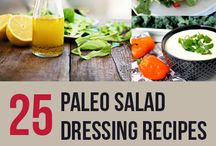 PALEO.// / by Christina Laurin