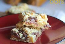Desserts / by Janine Przybyl