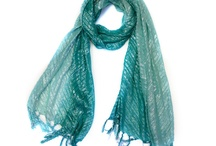 scarves, bags / by PSgifts