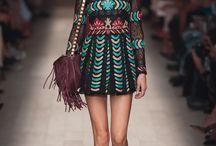 fashion / by Soleil Anda Tierney