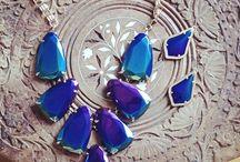 Jewelry / by Jennifer Smith