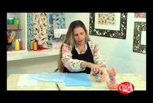 videos fomi / by Manualidades Gabiota