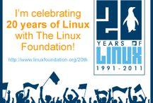 Linux/Unix Stuff