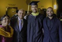 UMSI graduates.