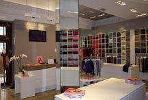 … Boutique Eric Bompard Biarritz