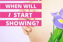 Pregnancy & Postpartum Body Image