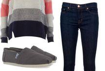 Teen fashion winter