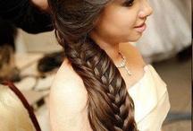 hair beauty fashion / by janella wiener