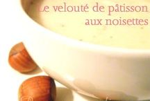 veloute soupe