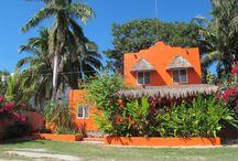 Casa de Emilio MEXICO