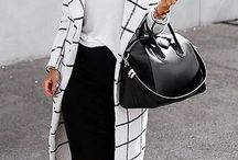 Moda/Black&White