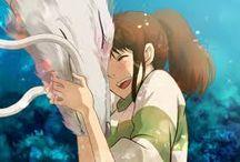 Miyazaki Studio Ghibli