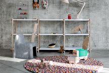 Joly Design / Mobilier design pour enfant