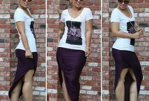 Fashion +sizes