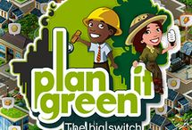 Kids and the Grid / Smart grid resources for teachers and parents: activity sheets, learning material & more