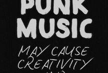 punk bands, punk music