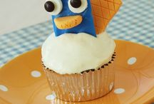 Clever Cupcakes  / by Brittney Murray