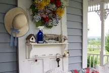 porch or deck wishes