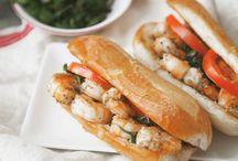 Food & Recipes / by Helen Simon