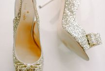 Shoes!! / The perfect wedding shoes